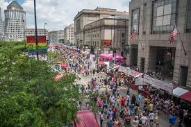 100 Food Trucks In Cincinnati 53 Restaurants And Food Trucks To Be At Taste Of 2019 30