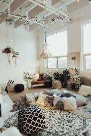 Chic Minimalist Studio Apartment