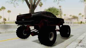 Ford Mustang King Cobra 1978 Monster Truck для GTA San Andreas Radio Shack Zip Zaps Micor Rc Cars Spiderman Monster Truck Mustang Ford King Cobra 1978 Gta San Andreas Crazy 2 Mustang Monster Truck Wning Mach 1 Mp Races In Bigfoot No1 Original Rtr 110 2wd By Traxxas Shelby Gt500 Monster Truck For Spin Tires Maverick Ion Mt Wild Stang Trucks Wiki Fandom Powered Wikia Shelby Mustang Summit 4wd Blue Tra560764blue Hpi Baja 5r 1970 Boss Asphalt