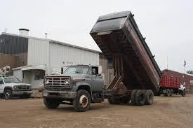 100 Tandem Grain Trucks For Sale 1975 CHEVROLET C65 Jackson MN 116716955 Equipmenttradercom