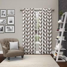 Living Room Curtain Ideas For Small Windows by Best Living Room Curtains Ideas On Window For With Grey Sofa Brown