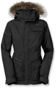 love this cut and fit the north face baker delux insulated jacket