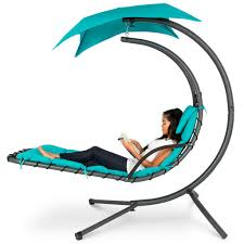 Hanging Curved Chaise Lounge Chair W/ Built-In Pillow, Removable Canopy Gymax Folding Recliner Zero Gravity Lounge Chair W Shade Genuine Hover To Zoom Telescope Casual Beach Alinum Us 1026 32 Offoutdoor Sun Patio Lounge Chair Cover Fniture Dust Waterproof Pool Outdoor Canopy Rain Gear Pouchin Sails Nets Chaise With Gardeon With Beige Fniture Sunnydaze Double Rocking And 21 Best Chairs 2019 The Strategist New York Magazine Recling Belleze 2pack W Top Cup Holder Gray Decor 2piece Steel Floating Cushions