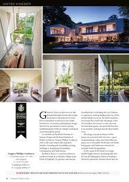 100 Gregory Phillips Architects Worlds Best Europe UK 20172018 By International Property Media