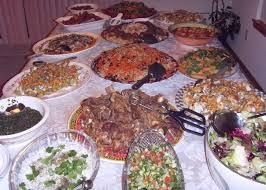 cuisine afghane d où vient ce mélange des saveurs globe cuistot