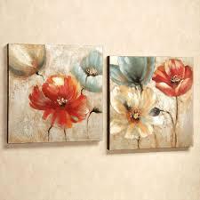 Canvas Wall Art Blooms Small Decordragonfly Joannrhjoanncom Dragonfly Bathroom Decor Inspirational Arts Rhjehomeus