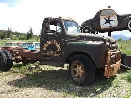 100 Rusty Trucks File Old International S180 Truck 4699847860jpg