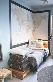Classic Bedroom Ideas For Young Adults