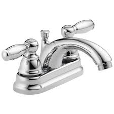 Mop Sink Faucet Spec Sheet by P299675lf Two Handle Lavatory Faucet
