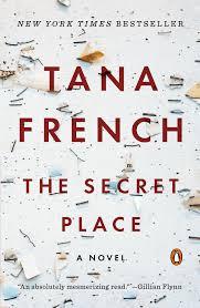 100 The Hiding Place Ebook Free Secret Ebook By Tana French Rakuten Kobo
