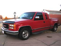 1994 Gmc Sierra Extended Cab Lovely 1badgmc S 1994 Gmc Sierra 1500 ... Gmc Sierra 1500 Questions How Many 94 Gt Extended Cab Used 1994 Pickup Parts Cars Trucks Pick N Save Chevrolet Ck Wikipedia For Sale Classiccarscom Cc901633 Sonoma Found Fuchsia 1gtek14k3rz507355 Green Sierra K15 On In Al 3500 Hd Truck Sle 4x4 Extended 108889 Youtube Kendale Truck 43l V6 With Custom Exhaust Startup Sound Ive Got A Gmc 350 It Runs 1600px Image 2