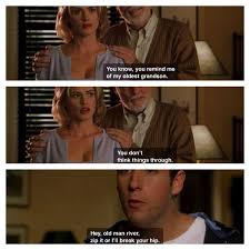 The Best Movie Quote Ever From Big Daddy Adam Sandler Is The Best