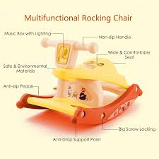 Amazon.com: Multifunction Baby Portable Dining Table Chair And Child ...
