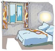 schlaftipps für heiße nächte gut schlafen im sommer