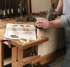 new fangled workbench revisited plans now available finewoodworking