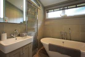 45 Ft Bathroom 2016 prestige glass house gorse hill luxury caravan park conwy