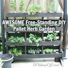 Pallet Garden Bench Instructions