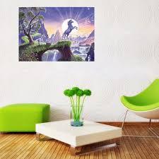 Acrylic 3D DIY Mirror Surface Wall Sticker Clock Wall Paper Murals Stickers Home Room Decoration Modern Art Decals