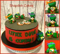 Ninja Turtle Themed Bathroom by Best 25 Turtle Baby Showers Ideas On Pinterest Turtle Party