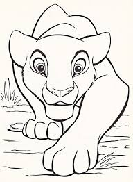Best 25 Lion King Drawings Ideas On Pinterest