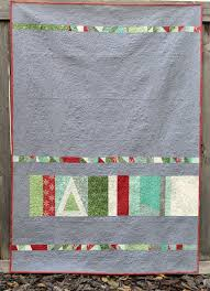 Sew Inspired Evergreen State Quilt New Pattern