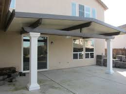 Solid Insulated Patio Covers – Sacramento Patio Covers