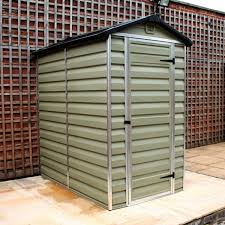 Lifetime 10x8 Plastic Shed by Plastic Sheds Choose A Plastic Shed From Worldstores