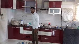 Latest Modular Kitchen Furniture Manufacturer In Vadodara With Bajaj Finance