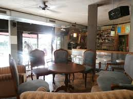 seating picture of wohnzimmer bar zurich tripadvisor