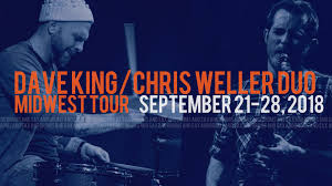 Shows — CHRIS WELLER MUSIC