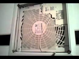 warum klopft dieser lüfter why is this fan knocking