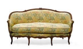 canape louis 15 bonhams a louis xv carved walnut canapé third quarter 18th century