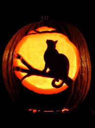 Toothless Pumpkin Carving Patterns by Moonlit Cat Pumpkin Carving Many More Examples On The Website