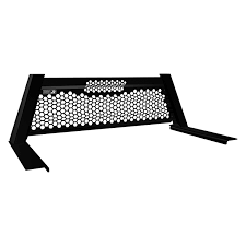 Highway Products® - GMC Sierra 1500 2008 Honeycomb™ Headache Rack