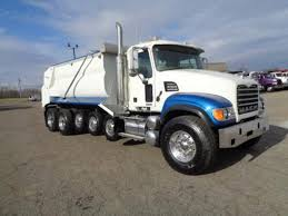 100 Mack Dump Trucks For Sale 2004 MACK GRANITE CV513 Chatham VA 5001378886