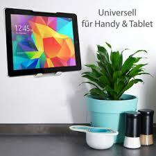 wandhalterung wohnzimmer badezimmer büro universal handy