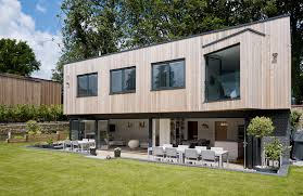 100 How Much Does It Cost To Build A Contemporary House Self S Quantity Surveyor Or Estimator