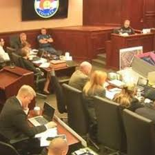 Live Video Aurora Theater Shooting Jury Returns For Day 12
