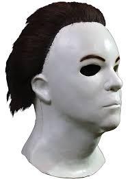 Halloween Resurrection Mask by Halloween H20 Twenty Years Later Michael Myers Mask Buy Online