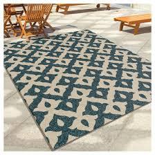 Outdoor Floor Rug