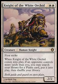 Faerie Deck Mtg Legacy by Deck Primer Knights In Legacy Developing Legacy Legacy