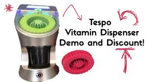 Tespo Vitamin Dispenser Demo Review And Discount Coupon Code 2016 Silhouette Cameo Black Friday Deals Mega List The Coupon Wikipedia Hrh Collection Coupon Code Printable Coupons School Tespo Last Chance Sleep Freebie Milled Codes Archives Affiliatebay Pin On Dog Rubber Stamps Where To Get Free Vouchers Save Hundreds Off Your Quikrite Pebl Pennline Organizer Planner Business Promotions Fortress Staplesca Office Supplies Electronics Ink More Staples Accsories Personalized Stampers To Personalize Your Custom Stamp Order Kit Gsa 7520013862444