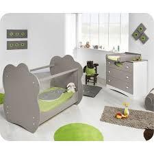 chambre altea mini chambre bébé altéa blanche et plan à langer achat