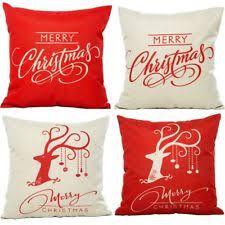 Pottery Barn Decorative Pillows Ebay by Christmas Throw Pillows Ebay