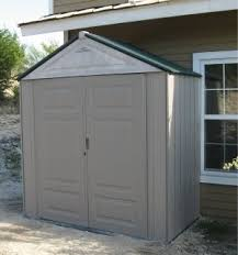 Rubbermaid Outdoor Storage Shed Accessories by Rubbermaid Big Max Ultra Shed Accessories Windows Probase Plastic
