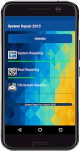 System Repair for Android 2018 screenshot thumbnail