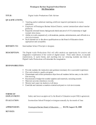 14-15 Long Term Substitute Teacher Resume | Sangabcafe.com 25 Professional Substitute Teacher Resume Job Description Awesome Rponsibilities For Atclgrain Example Cover Letter Company Profile Sample Rrumes For Teachers With New No Music Template Cv Maintenance Samples Velvet Jobs Perfect 25886 Writing Tips Genius Education Entry Level Valid Examples Inspiring Image