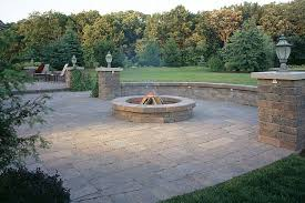 Fire Pits Meade Concrete Products