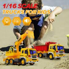 100 Demolition Truck 116 Excavator Digger Crane Dumper Transport