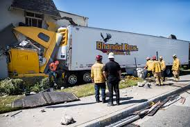 18-wheeler Crashes Into Occupied Fullerton Apartment Building ... Hill Brothers Transportation Equipment Best Transport 2018 Daseke Trucking Companies Expands Flatbed Services With Mger And Logistics Roundtable Series Fast Shipping 4 State Trucks Youtube Zemba Bros Inc Zanesville Ohio Projects Portfolio Sherman Home West Of Omaha Pt 30 Alabamas Boyd Unveils Innovation That Could Revolutionize Owner Operators Meet Truckingdiva Julia Wojdacz Hi My Name Is Aka Brandy On Images About 18wheels Tag Instagram Hillbros Instagram Profile Picbear